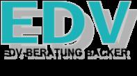 EDV-Beratung Bäcker
